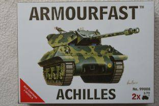 Armourfast 20mm 99008 Achilles Tank Destroyer